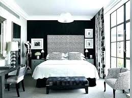 Gray Black And White Bedroom Pink Grey Ideas Teenage Designs ...