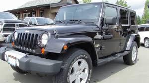 2008 jeep wrangler unlimited sahara 4 door 4x4 at kolenberg motors ltd