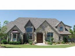 One Story House Plans  Cottage House PlansOne Story House