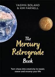 The Mercury Retrograde Book Yasmin Boland 9781401958923
