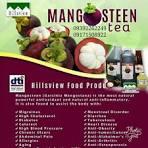 Mangosteen reviews