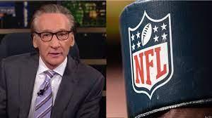 Bill Maher rails against NFL over Black ...