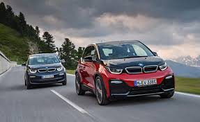 2018 bmw i. exellent bmw bmw has refreshed the i3 for 2018 and launched a sportier i3s to go with it with bmw i