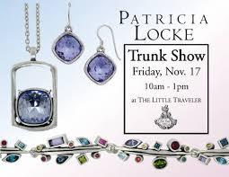 patricia locke trunk show