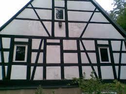 Alt Vs Neu Im Fachwerk Fachwerk Fenster