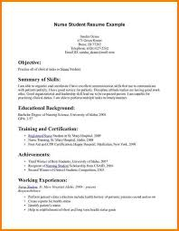 Resume Mission Statement Examples Resume Template Easy Http