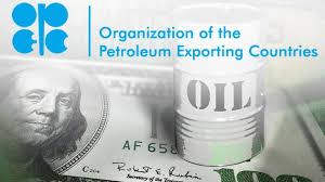 Resultado de imagen para Predicen la muerte de la OPEP