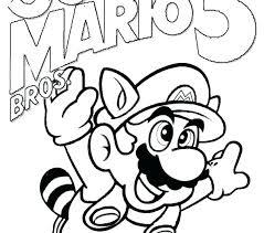 Super Mario Bros Coloring Pages Dr Schulz
