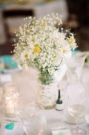 DIY New Jersey Wedding at the Raritan Inn from Michelle Lange Photography.  Diy CenterpiecesWedding FlowersDaisy ...