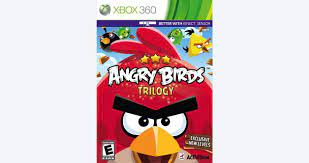 Angry Birds Trilogy | PlayStation 3