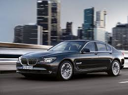 Tell me that you still hate the new 7 Series