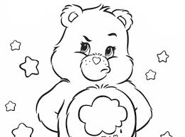 Small Picture Some Days are Grumpy Days Care Bears Activity AG Kidzone