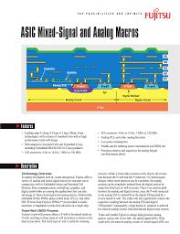 Analog Vs Digital Circuit Design