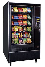 Vending Machines For Home Use Delectable Automatic Products Model 48 Snack Machine