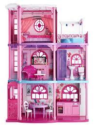 barbie dream house 2016