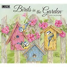 Garden Design Companies Magnificent Amazon The LANG Companies Birds In The Garden 48 Wall