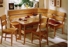 Breakfast Nook Kitchen Table Furniture Functional Breakfast Nook Table Ideas U Shpae Dining