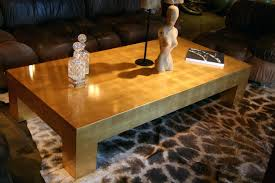 wrought iron gold leaf coffee table safavieh otto antique transitional tables gold rectangle coffee table