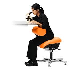 ergonomic chair for lab and technical environments looks comfy i want one not bedroomastonishing armless leather desk chair chairs uk