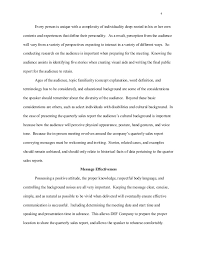 audience analysis essay example whats the point of a language  the diversity of the audience 4 audience analysis essay example