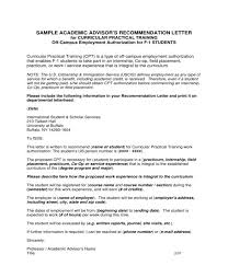 Letter Of Recommendation For Internship Free 5 Internship Recommendation Letters Pdf