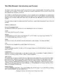 100 Resume Format For Computer Science Engineering Students Doc