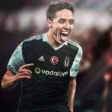 Samir Nasrı-Beşiktaş - Home   F