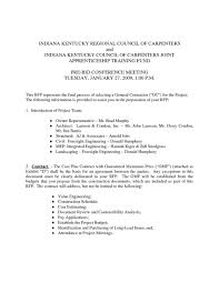 Carpenter Apprentice Resume Examples | Internationallawjournaloflondon
