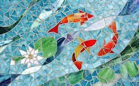 marble mosaics blog glass mosaic art