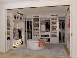 tips for creating the perfect walk in closet