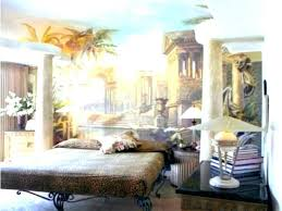 magnificent wall mural ideas for bedroom murals lovely eclectic painting on walls full interior diy stic