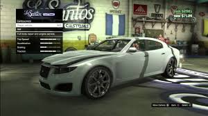 Auto For Sell Grand Theft Auto 5 How To Sell Your Car For Cash 4 000 Youtube