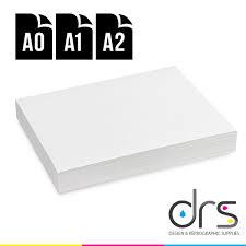 PPC A1 Plan Copier Paper 75gsm - 250 Sheets - Design Office ...