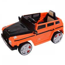 Orange Wheel Lights Ghp Kids Orange 43