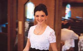 rachel scott columbine wiki fandom powered by wikia rachel scott in church