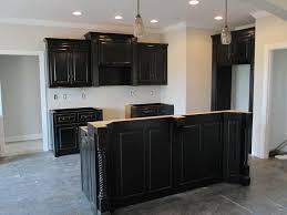 kitchens with black distressed cabinets. Redecor Your Home Design Ideas With Amazing Superb Distress White Kitchen Cabinets And Get Cool Kitchens Black Distressed