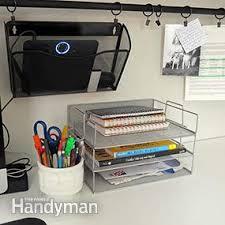 organize office desk. exellent office 8 home office desk organization ideas you can diy for organize