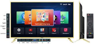 Smart Tivi Asanzo 43 inch 43AS510 - Hàng chính hãng - Giá tốt nhất – Hoàn  Nhất Digital