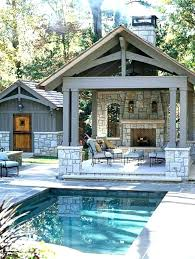 superb outdoor fireplace plans free architectures free diy outdoor fireplace plans