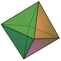 Реферат по математике на тему Правильные многогранники читать  5 Икосаэдр количество вершин 12 количество ребер 30 количество граней 20