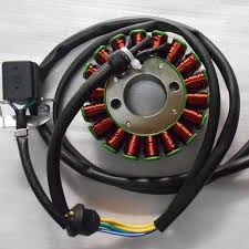 online buy whole magneto coil from magneto coil magnetic motor stator for loncin cb250 250cc engine dirt pit bike atv kayo bse magneto coil