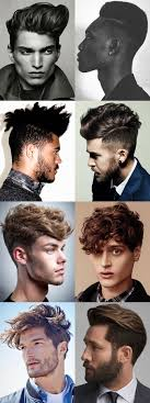 Men Hairstyle Trends 2016 5 key mens hairstyles for 2016 fashionbeans 8569 by stevesalt.us