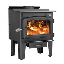 the defender wood stove
