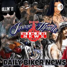 Top 5 things to know about buying unauthorized mc gear online. Motorcycle Madhouse Radio Podcast W James Hollywood Macecari A Podcast On Podimo