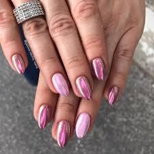 Aurora Pigment Nails Nailpro