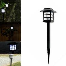 China New Science And Technology In The Future The Trend Of Solar Solar Garden Lights Price