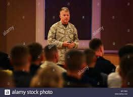 Lt. Col. Brian W. Mullery, the commanding officer of Combat ...
