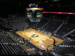 Matthew Knight Concert Seating Chart Matthew Knight Arena Section 209 Rateyourseats Com