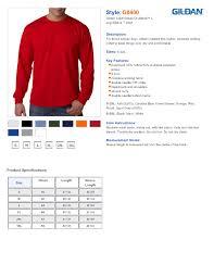 77 Unexpected Gildan Dryblend T Shirt Color Chart