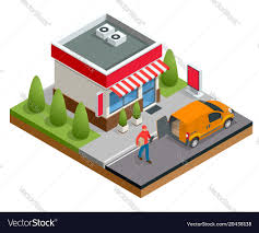 fast food restaurant buildings. Delighful Fast Intended Fast Food Restaurant Buildings S